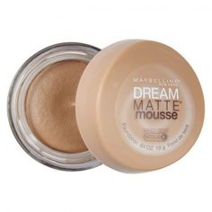 Maybelline Dream Matte Mousse Foundation 18 g