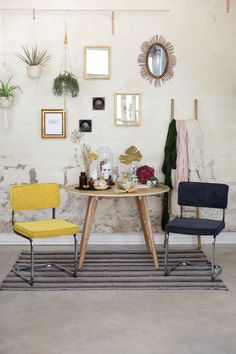 11 Best Salle à manger images | Dinning table, Dining Table, Diner table