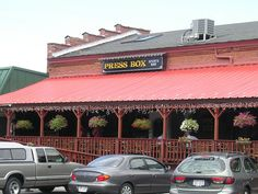 Oswego, NY- place of best Shock Top-