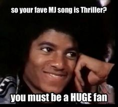 This is absolutely the best meme in the History of MJ memes.