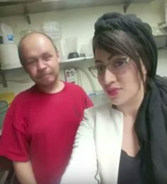 Café Owner Lets Homeless Man Work For Food. 2 Weeks Later Shes Astonished When Hes Still There.