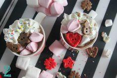 Ζεστή σοκολάτα-η αγαπημένη μας!!! - 2 boys + Hope