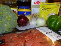 so these are pictures I snapped while making home made beef and broccoli to check out the video click here https://www.youtube.com/watch?v=n5mA8DTyyw0