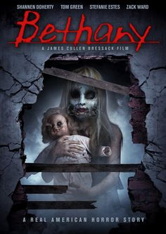 Bethany (2017 Movie) Horror. In Theaters April 7, 2017 | Hell Horror