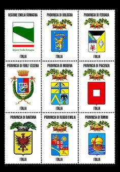 Italy • Emilia Romagna Region