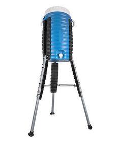 Look what I found on #zulily! Blue Kosmo 5-Gallon Cooler #zulilyfinds