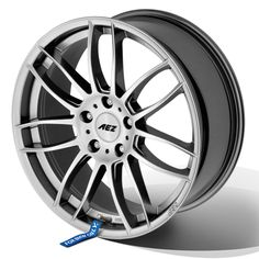 #AEZ #BMW #WHEELS EZ Sydney to ekskluzywny model felgi aluminiowej ze sportowym zacięciem. Zaprojektowany wyłącznie do kompaktowych modeli BMW serii 1, 3, X1, X3 oraz Z4 wyjątkowo dobrze podkreśla ich sportowy i dynamiczny charakter. Smukłe podwójne ramiona zostały zaprojektowane z myślą o zmniejszeniu wagi felgi. Ich kształt harmonijnie wkomponowuje się w design auta.