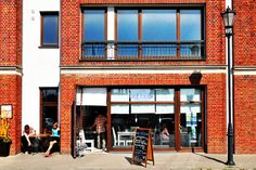 Nova Pierogova | #gdansk #dumplings #restaurant Germany Poland, Gdansk Poland, Dumplings, Nova, Europe, Restaurant, Diner Restaurant, Restaurants, Dining