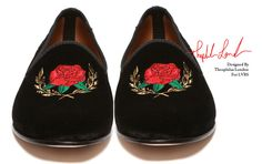 Purchase the Men's Del Toro x Theophilus London Limited Edition LVRS Slipper here.