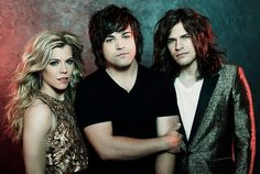 Reigning ACM Vocal Group of the Year, THE BAND PERRY, received a nomination for the 2015 Academy of Country Music Awards. The award-winning trio was once again nominated in the Vocal Group of the Year category. Academy Of Country Music, Country Music Awards, If I Die Young, Houston Livestock Show, Houston Rodeo, The Band Perry, Showing Livestock, King And Country, Modern Country