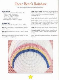 Crochet Stuff Bears Patterns Sorry free crochet patterns for different Care Bears. Having trouble posting the site. Crochet Teddy, Crochet Cross, Crochet Bear, Cute Crochet, Crochet Dolls, Crochet 101, Crochet Twist, Care Bears, Crochet Christmas Ornaments
