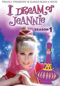 When astronaut Captain Tony Nelson, stranded on a desert island, released the bubbly blond Jeannie from her bottle, a television classic was born. This set contains the entire 30 episodes of Sidney Sh