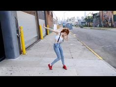 #Kiesza - Hideaway (Official Video) The whole video was done in one shot, with only 2 takes!