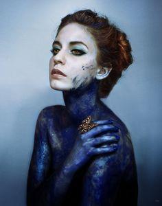 Color Dust II by artviveslidia.deviantart.com on @deviantART