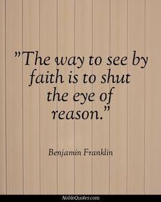 Faith Quotes | http://noblequotes.com/
