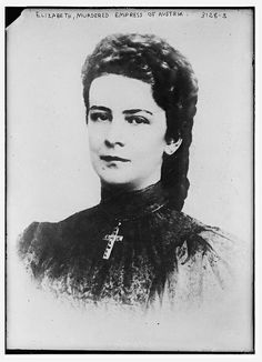 """Elisabeth of Bavaria (24 December 1837 – 10 September 1898) was Empress of Austria and Queen consort of Hungary as the spouse of Franz Joseph I. As such, she held also the titles Queen consort of Bohemia, Queen consort of Croatia and others. From an early age, she was called """"Sisi"""" by family and friends"""