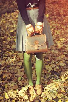 autumn fashion - Buscar con Google
