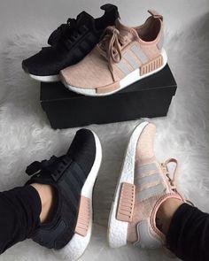 official photos 12708 b7099 Es gibt neue Colorways vom adidas NMD R1 für Frauen. Welchen Sneaker findet  ihr