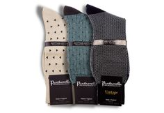 Pantherella 3 Pack