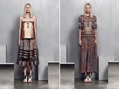 Zimmermann Resort 2015 love the bohemian-ish style