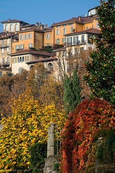 Valtesse, Bergamo, Lombardy, Italy