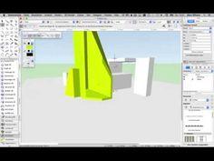01 FHNW Vectorworks: Grundlagen - YouTube