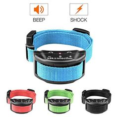 I just saw this and had to have it [New Version] K9konnection Dog No Bark Shock Collar Training System with Harmless Warning Beep & 7 Levels of Adjustable Sensitivity Control for Small, Medium & Large Dogs – Manual Included you can {read more about it here http://bridgerguide.com/new-version-k9konnection-dog-no-bark-shock-collar-training-system-with-harmless-warning-beep-7-levels-of-adjustable-sensitivity-control-for-small-medium-large-dogs-manual-included/