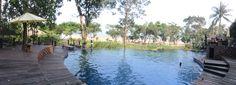 Pool Koh Yai Yao village