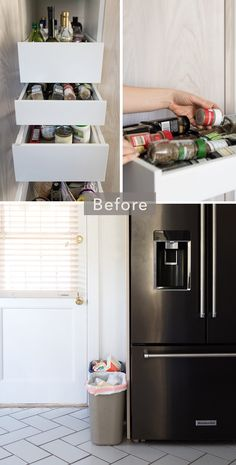 3 Reasons Why Kitchen + Pantry Organization Isnu0027t Just About Looks