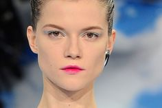 Zoom on This: The Best Eyes From Paris - The Cut