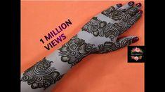 #hennatattoodesigns #hennainspiration Karvachauth Special | Henna Design 2019 | #63 Zara Mehendi Art Henna Tattoo Designs, Mehandi Designs, Mehendi Arts, Ab Workouts, Zara, Tattoos, Belly Exercises, Abdominal Exercises, Tatuajes