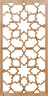 moorish screen patterns - Google Search