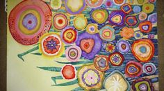 Watercolour flowers Watercolour Flowers, Watercolor, Mixed Media, Drawings, Painting, Pen And Wash, Sketches, Watercolour, Watercolor Painting