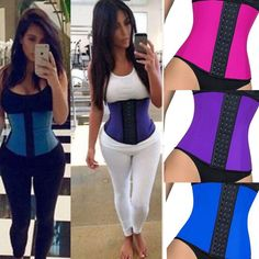 6b11b5f9c2e New in our store  Body Shaper Waist... Check it out here!
