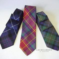 Clan Maclennan produ
