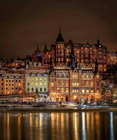 Estocolmo,Suecia