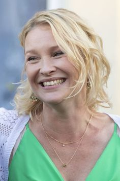 Since her time on Gavin & Stacey, Joanna Page has been seen on shows like Bedlam, Poppy Cat and Doctor Who Joanna Page, Gavin And Stacey, Cinema Actress, Famous Celebrities, Actors & Actresses, Movie Tv, Tv Shows, It Cast, Take That