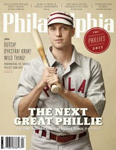 Hunter Pence = Phillies Phever