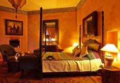 25 strutture alberghiere più romantiche del mondo