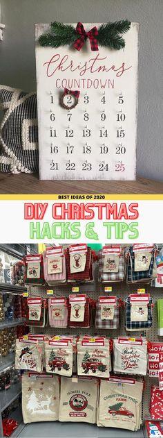 Best DIY Christmas Decoratıon 2020 #christmas Christmas Hacks, Christmas Projects, Christmas Decorations, Holiday Decor, Amazing, Christmas Decor, Christmas Tables, Christmas Jewelry