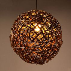 Item Type: Pendant Lights Brand Name: IWHD Technics: Painted Body Material: Iron Body Material: Wood Light Source: LED Bulbs Warranty: 3 years Wattage: 0-5W Number of light sources: 1 Application: Din