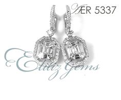 Luxury and charming Earring
