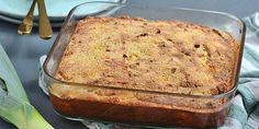 Pot Pasta, Feta, Banana Bread, Food And Drink, Low Carb, Desserts, Blog, Handmade, Recipes
