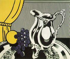History of Art: Roy Lichtenstein