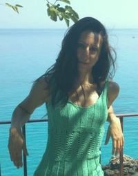 Elefteria Mantzorou - my Goodreads profile.