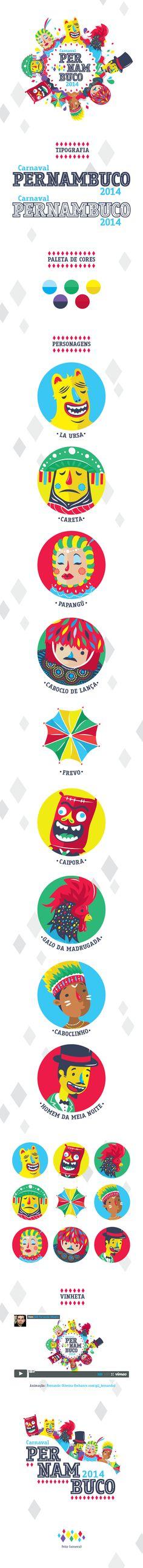 Carnaval Pernambuco
