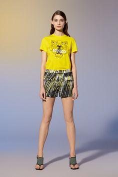 kenzo tiger femme - Recherche Google Kenzo Clothing, Tiger T Shirt, Short  Dresses, 382ecff65d5