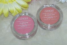 Diary Of A Makeup Geek Blog: New Release | Clinique Cheek Pops Spring 2015 | Review/Swatches