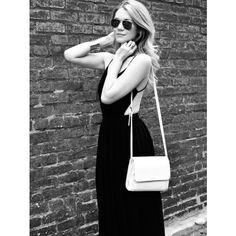 V-neck Cami Straps Backless Maxi Dress ❤ liked on Polyvore featuring dresses, v-neck camisoles, strappy cami, strappy maxi dress, v-neck maxi dresses and v neckline dress