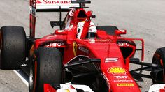 Sebastian Vettel scored an emotional first Formula One win for Ferrari at only the second attempt after an exciting afternoon in Malaysia -- and in the process gave Mercedes a wake-up ...